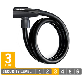 Trelock KS 360/85 Antivol, black